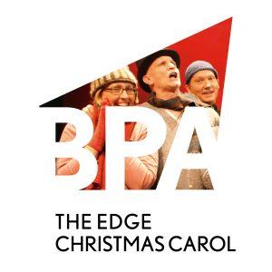 Bainbridge Pod Accomplice – The EDGE Christmas Carol