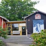 Bainbridge Island Historical Museum at the Library