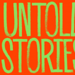 Untold Stories: Izaya Brown & Sara Bukair (Online)
