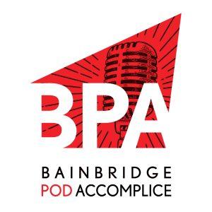 Bainbridge Pod Accomplice – Spotlight on Keiko G...