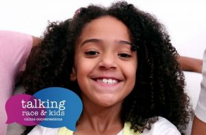 Managing racial stress and teaching kids to do the same