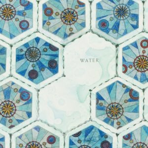 BIMA: Water Is...