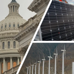 Federal Climate Legislation: Join the Virtual Discussion 2021