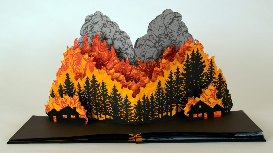 Storylines: A Book Arts Exhibition