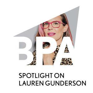 Bainbridge Pod Accomplice – Spotlight on Lauren Gunderson