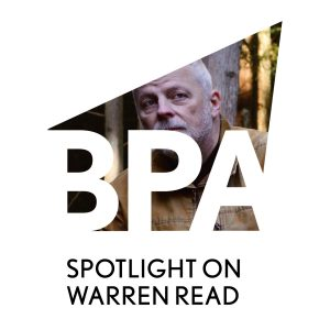 Bainbridge Pod Accomplice – Spotlight on Warren ...