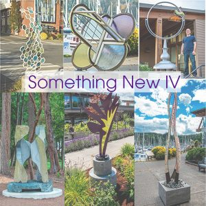 A call for public art: Something New IV