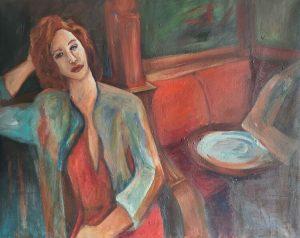 Lindsay Peyton