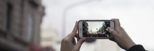 Documentary Photography Teen Intensive