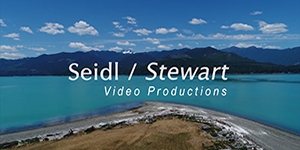 Ad for Seidl/Stewart Video Production