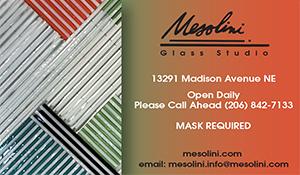Mesolini Glass Studio