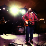 Live music at the Winery - James Coates