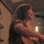 Live music at the Winery - Anja Claire