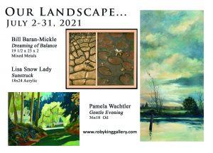 Our Landscape...