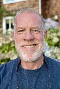 Carl Sussman