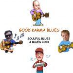 Good Karma Blues: BPA Lawn @ 6:45 p.m.