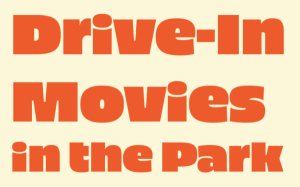 Drive-In Movies in the Park: The Goonies