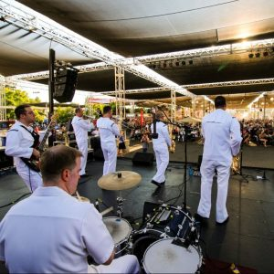 Navy Band NW