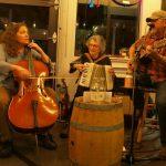 Fletcher Bay Winery — Wine Down Wednesday: Walker Trio