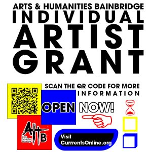 AHB's Individual Artist Grant