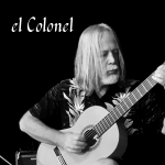 El Colonel Performs at Earth and Vine