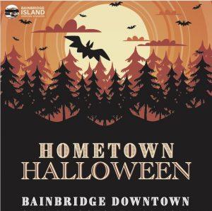 Hometown Halloween